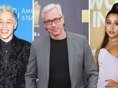 Dr Drew warns Ariana Grande to 'stay away' from Pete Davidson after mental health concerns