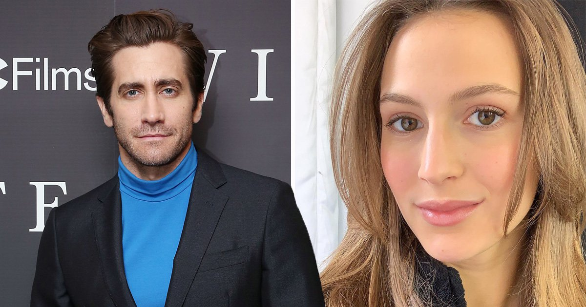 Som er dating som Jake Gyllenhaal