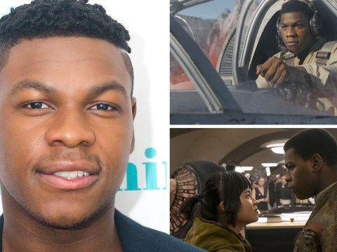 John Boyega confirms significant Star Wars: Episode IX time jump
