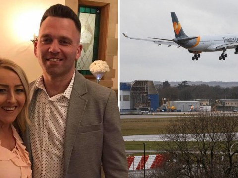 Gatwick drone 'may never have existed' as couple are released without charge