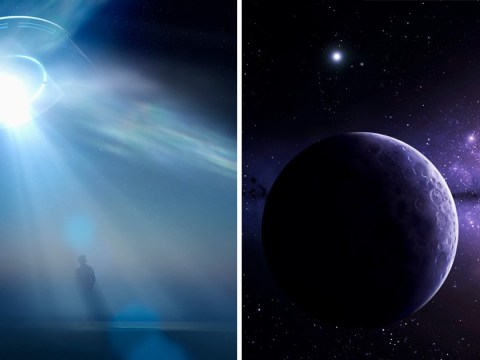 Alien 'artefacts' made by civilisations from Mars or Venus could be hidden on Earth, Nasa study suggests