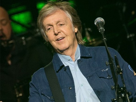Paul McCartney has dreams about Beatles reunion as they've 'reformed in his head'