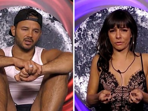 Roxanne Pallett slams reaction to Ryan Thomas Celebrity Big Brother punch scandal as she confirms PTSD diagnosis