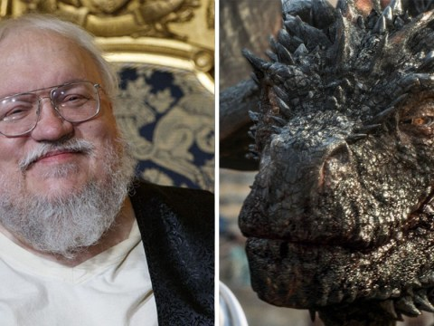 What is the Game of Thrones prequel based on and who is in the cast?