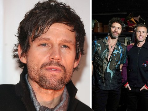 Howard Donald reaches out to Jason Orange after Take That documentary snub: 'It gets to me'