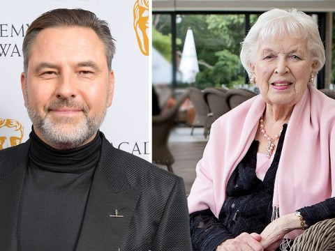 David Walliams and Miranda Hart lead tributes as June Whitfield dies, aged 93