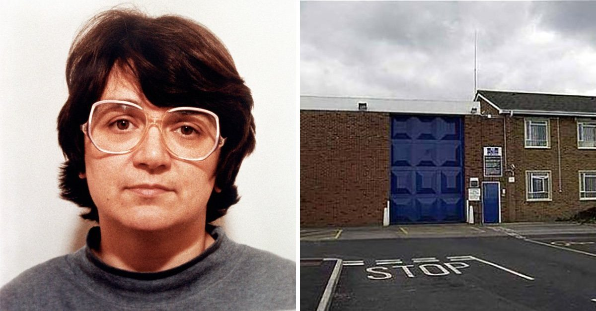 Serial killer Rose West vows to appeal her sentence so 'she doesn't die in prison'