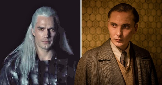 EXCL: The ABC Murders Eamon Farren is going to be in Netflix's The Witcher