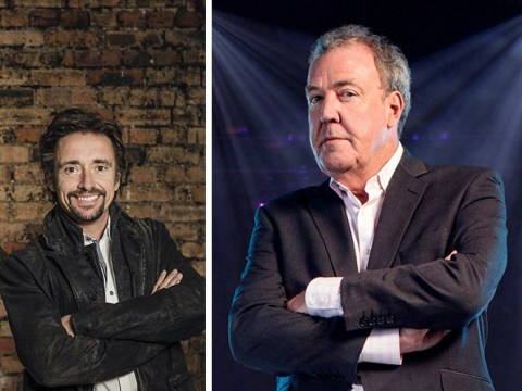 Richard Hammond urged Jeremy Clarkson to 'get a f****** hearing aid' for Who Wants To Be A Millionaire