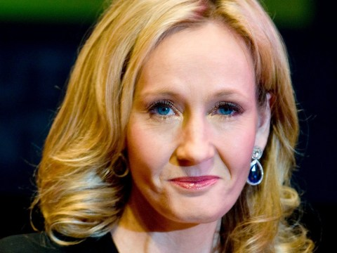 What is a TERF and why has JK Rowling been accused of being one?