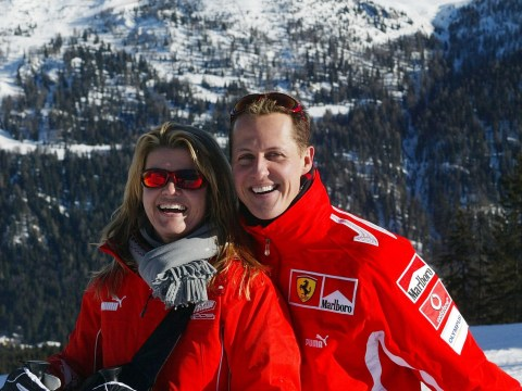 Michael Schumacher 'no longer bed-ridden' five years after skiing accident