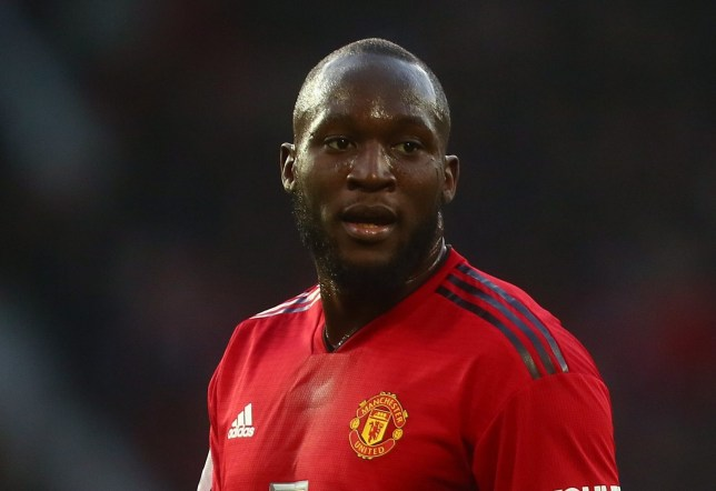 cdb2cac527b5 EDITORIAL USE ONLY No use with unauthorised audio, video, data, fixture  lists (. Romelu Lukaku ...