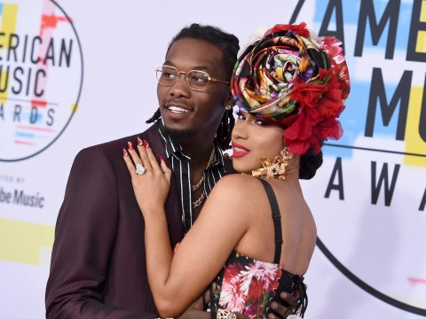 Why is Cardi B's husband Offset 'facing 12 years in prison'? Rapper's charges, age and net worth