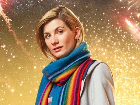 Doctor Who series 12: Jodie Whittaker photo has fans 'hyperventilating' as BBC tease big news