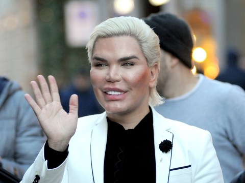 Rodrigo Alves claims he will represent San Marino in the 2019 Eurovision Song Contest