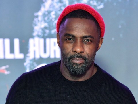Idris Elba in talks to join Mouse Guard cast alongside Andy Serkis