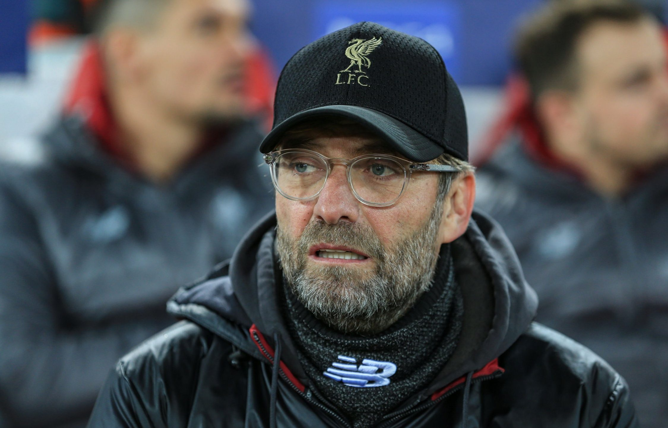 Liverpool suffer injury blows to Trent Alexander-Arnold and Georginio Wijnaldum