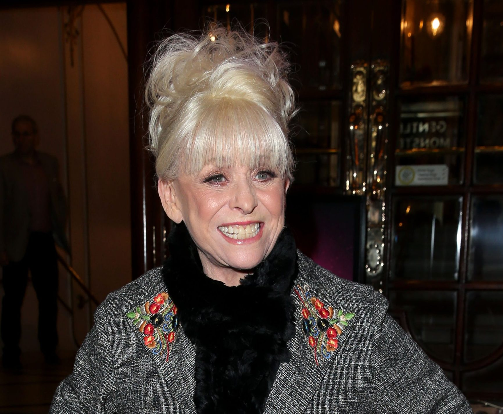 Dame Barbara Windsor in need of '24-hour care' as Alzheimer's worsens