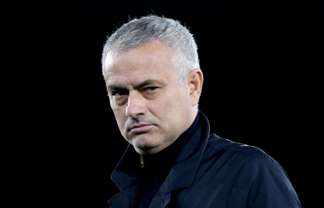 File photo dated 01-12-2018 of Manchester United manager Jose Mourinho. PRESS ASSOCIATION Photo. Issue date: Thursday December 13, 2018. As another dramatic sporting year comes to a close, Press Association Sport looks at the some of the most memorable quotes from 2018. See PA story SPORT Christmas Quotes. Photo credit should read Andrew Matthews/PA Wire.