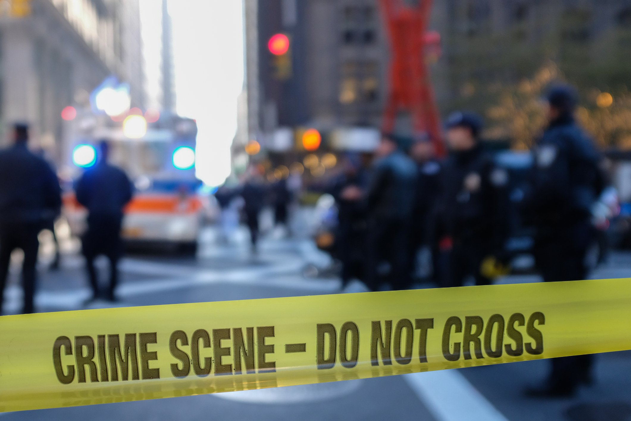 Have You Experienced a Petty Crime In New York? Tell Us Your Story