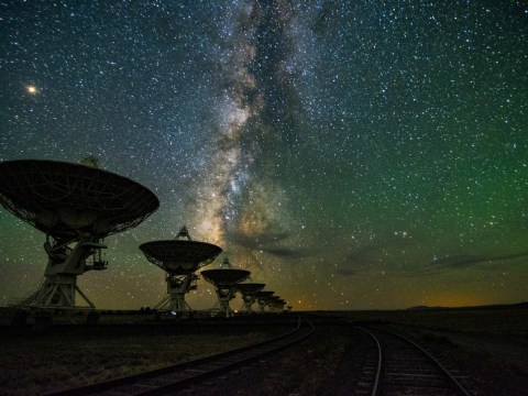 Nasa hopes to discover 1,400 alien planets lurking way out in deep space