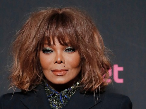 Janet Jackson says being a working mother is hard: 'I don't have a nanny, I do it myself'