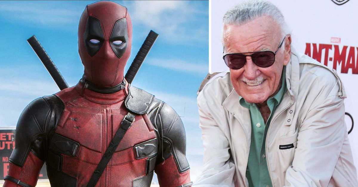 Once Upon a Deadpool honours Stan Lee in touching post-credit scene