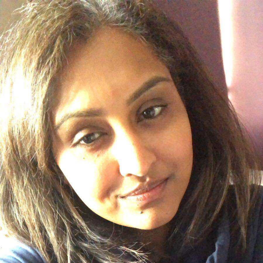 Woman who faked cancer METRO GRAB taken from: https://www.facebook.com/jasmin.mistry.9 OTHERS HAVE ALSO RUN THESE PICS: https://www.thesun.co.uk/news/7984577/wife-conned-husband-jasmin-mistry-cancer/ https://www.mirror.co.uk/news/uk-news/devastated-husband-250k-cancer-fraudster-13735901 Credit: Facebook