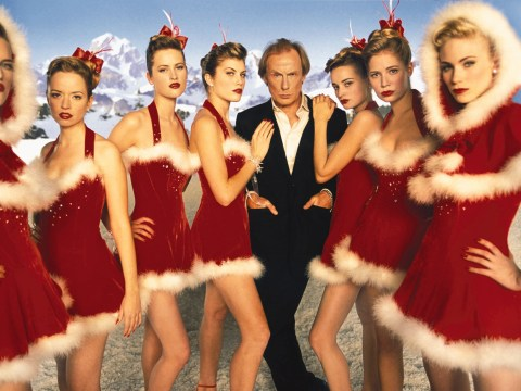 From Love Actually to Die Hard, what Christmas films are on TV this festive season?