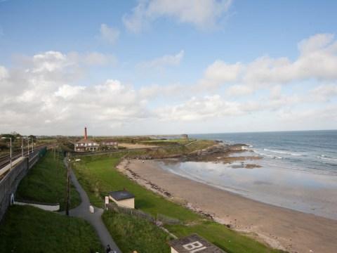 Body of newborn baby found on Dublin beach