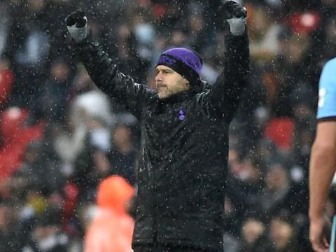 Mauricio Pochettino betters Arsene Wenger's record after 100th Premier League win