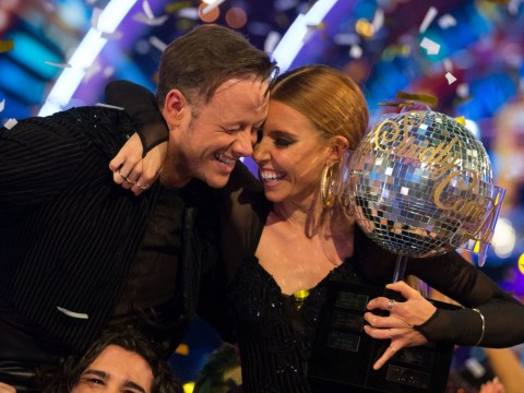 The latest odds on who will win Strictly Come Dancing 2019