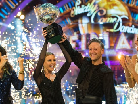 How many people have been eliminated from Strictly so far?