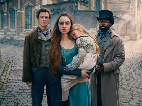 Les Miserables writer says he is 'saving' the novel from the 'awful' musical with new BBC adaptation