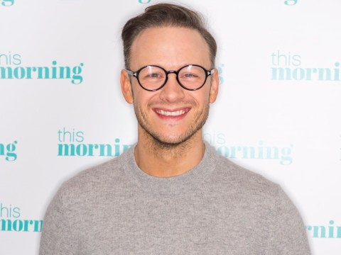 Strictly's Kevin Clifton reveals why he nearly quit dancing altogether and can you imagine?