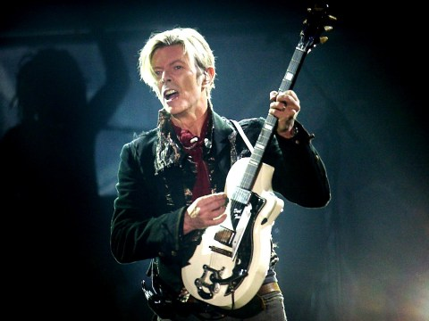 David Bowie feared assassination attempt by sniper at Irish concert: 'He was real paranoid'