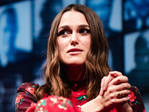 Keira Knightley feels she is 'failing on a daily basis' after becoming a mother