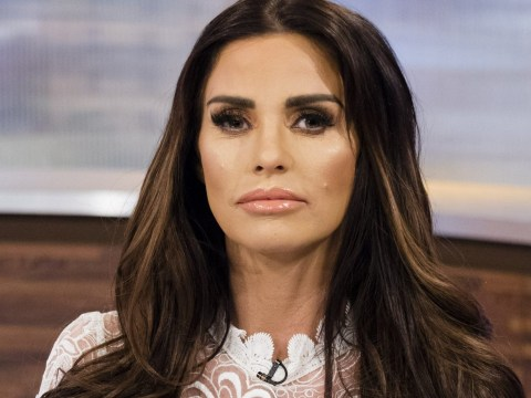 Katie Price threatened with picture leak as hacker 'targets plastic surgery clinic'