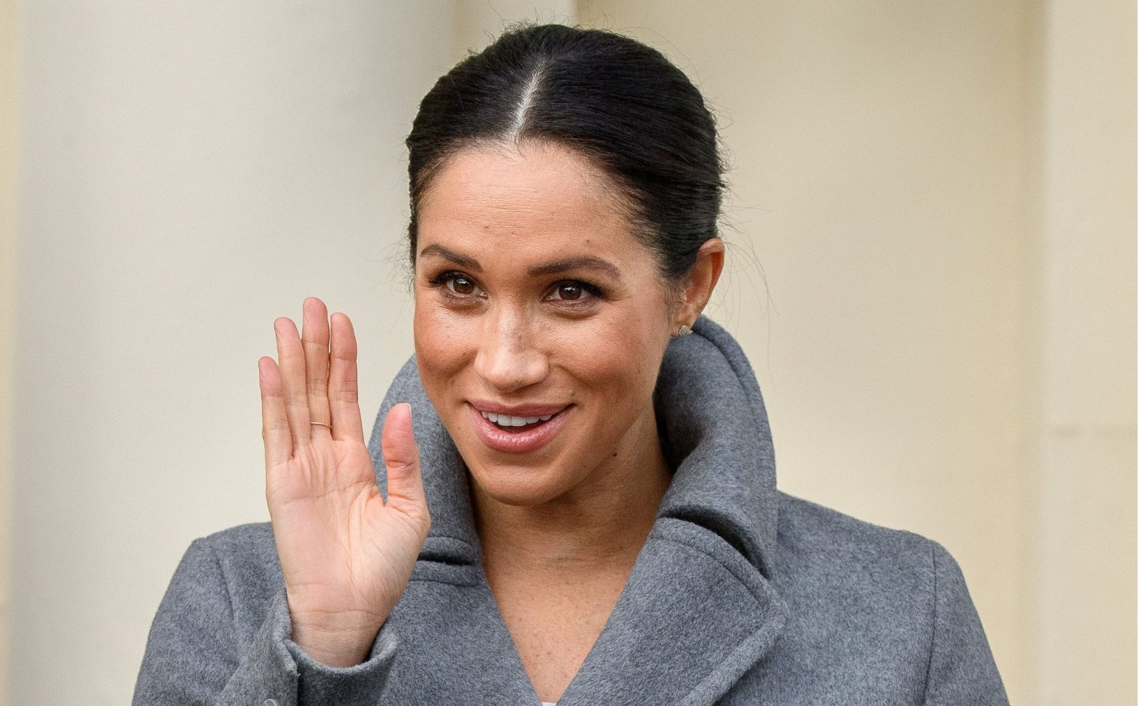 Meghan Markle confirms four new patronages after National Theatre website gaffe revealed her news a day early