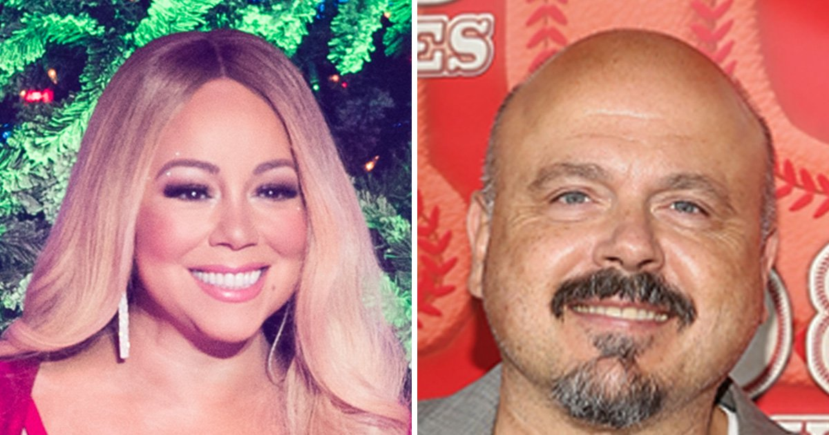 All I Want For Christmas Is You songwriter still at war with Mariah Carey