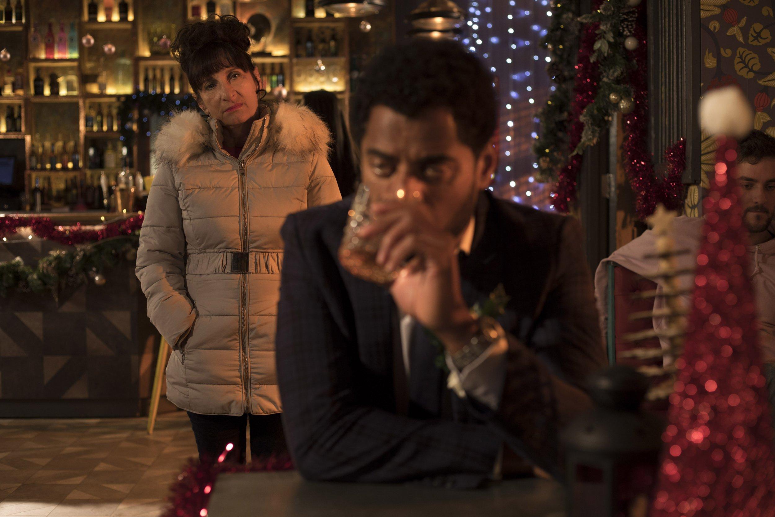 Hollyoaks spoilers: Breda McQueen to kill Louis Loveday in murder twist?