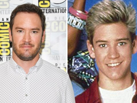 Saved By The Bell's Mark-Paul Gosselaar hoping for 30th anniversary reunion on Jimmy Fallon