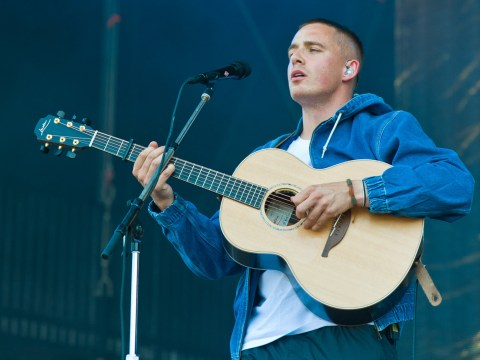 YouTube Music's Dermot Kennedy on FaceTiming Travis Scott, the art of storytelling and throwing out the music rule book