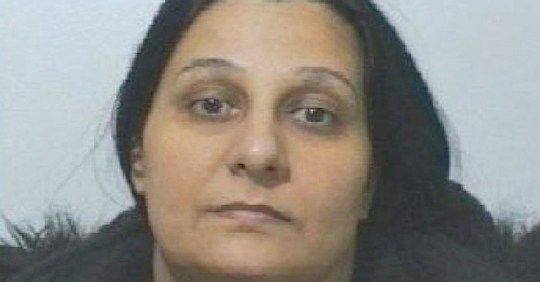 Woman claimed ??180,000 compensation for Grenfell, Manchester and London Bridge Picture: Ruksana Ashraf Credit: Met Police