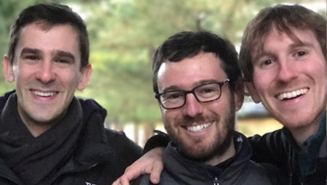 Dad places advert for three handsome unmarried sons METRO GRAB taken from: https://www.nzherald.co.nz/nz/news/article.cfm?c_id=1&objectid=12179653 Credit: Newstalk ZB