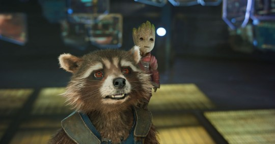 Rocket Raccoon actor drops major Avengers: Endgame spoiler