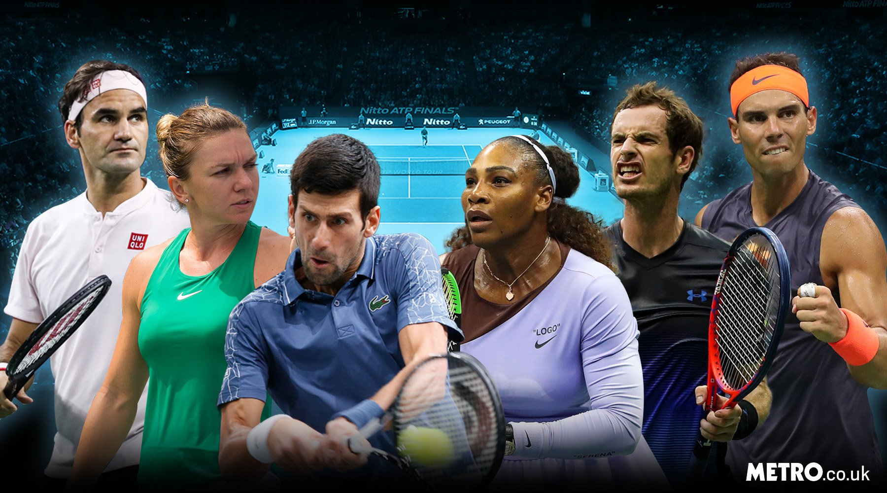 Tennis predictions 2019: Who will win the Slams? Who will finish on top? How will Andy Murray fare?