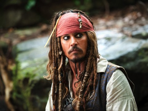 Disney's Pirates Of The Caribbean reboot 'sinking as writers leave project'