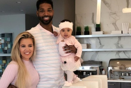 realtristan13I'm soo blessed Happy thanksgiving from my family to yours #GiveThanks #blessed