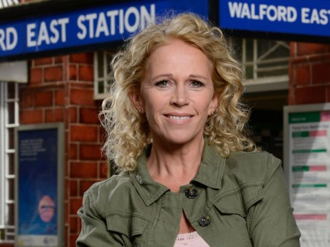 Lucy Benjamin up for EastEnders return as Lisa Fowler after In Basildon role